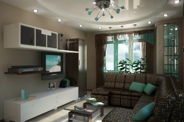 Квартира, ул. С.Шамшыных