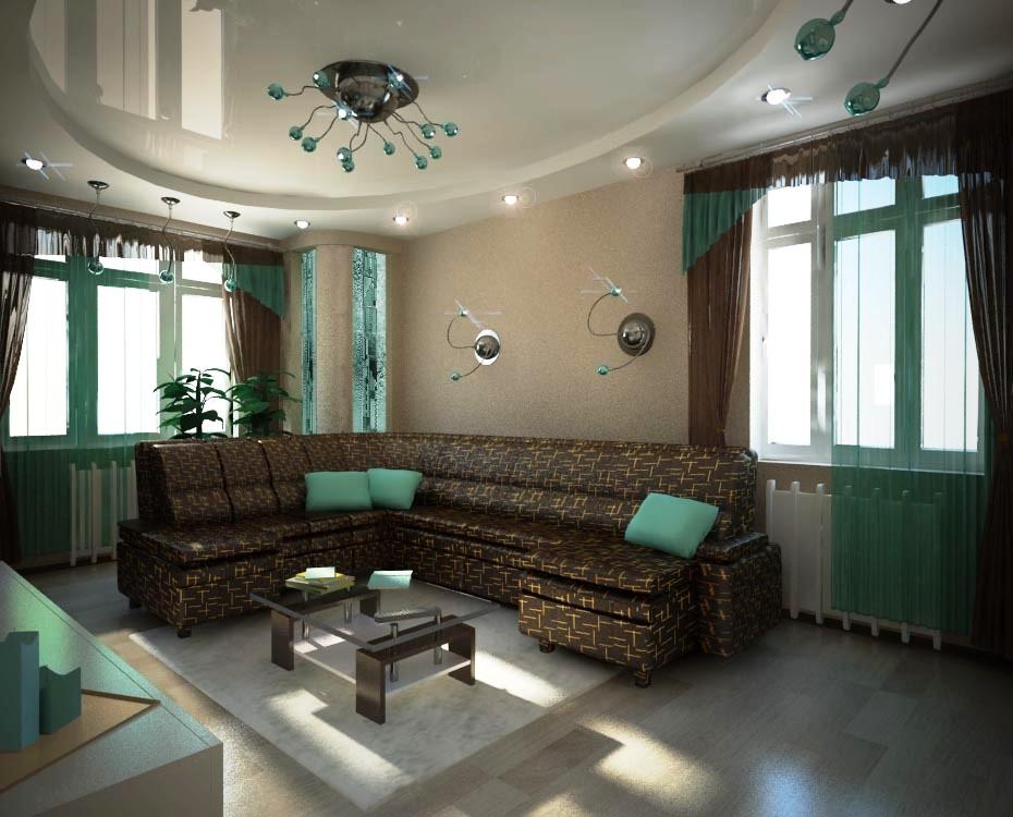 Квартира, ул. С.Шамшиных